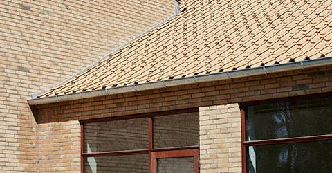 Om- og tilbygning af privat bolig i Hedensted